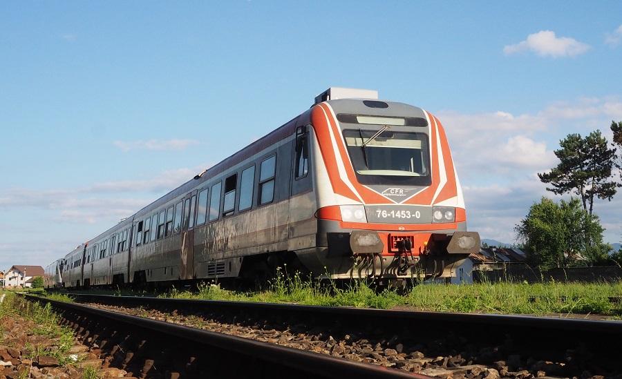 Transilvania Train, trenul care îți arată Transilvania așa cum n-ai mai văzut-o