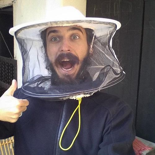 Bogdan Budai, autostopistul care te învață cum să călătorești fără bani