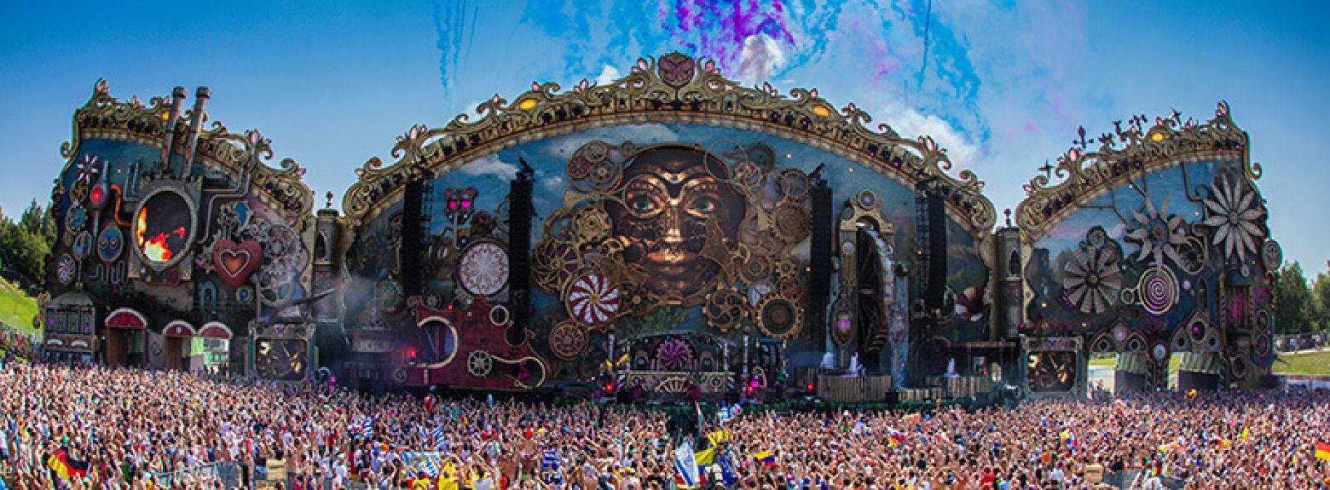 PARTYmania! Deschide agenda distracțiilor cu cele mai tari festivaluri din 2018!