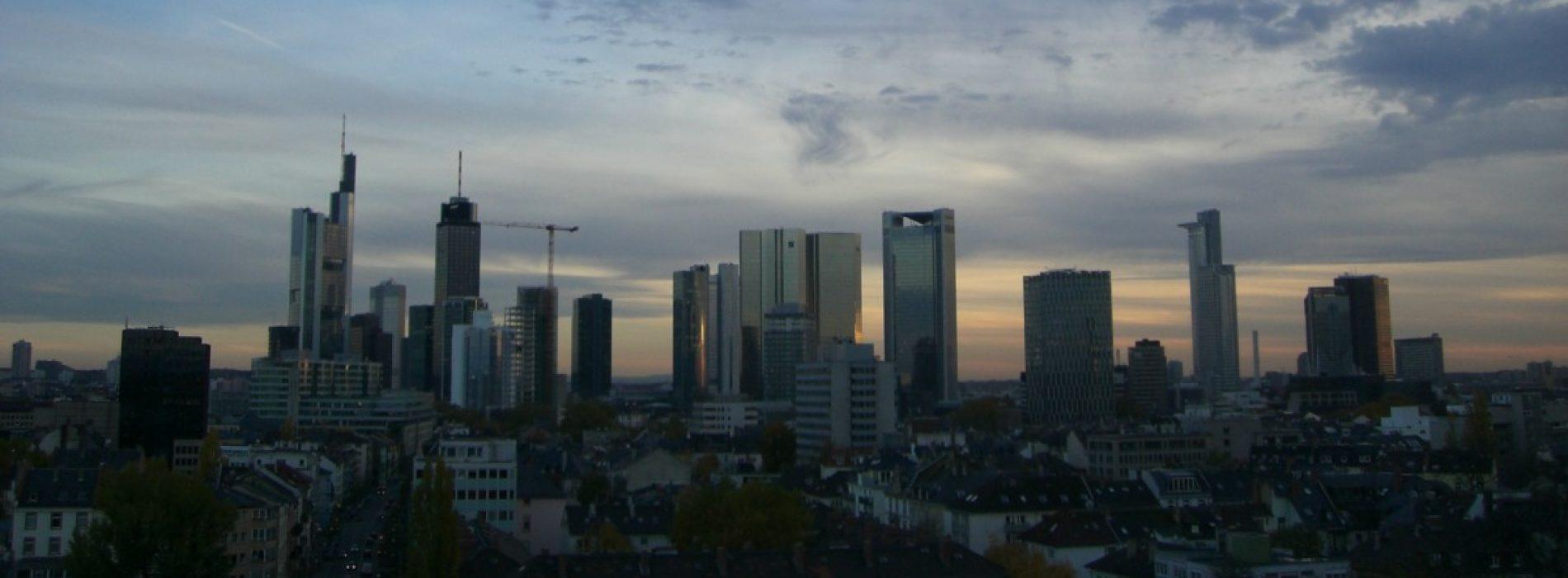 Descoperă Ma(i)nhattan-ul Germaniei, cosmopolitul Frankfurt!