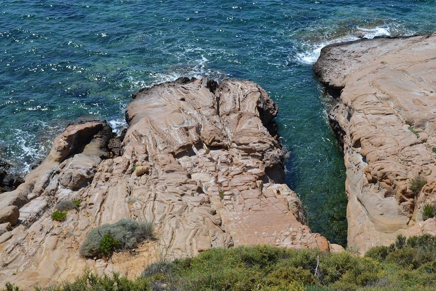Un colț de insula Limnos pentru fiecare tip de turist