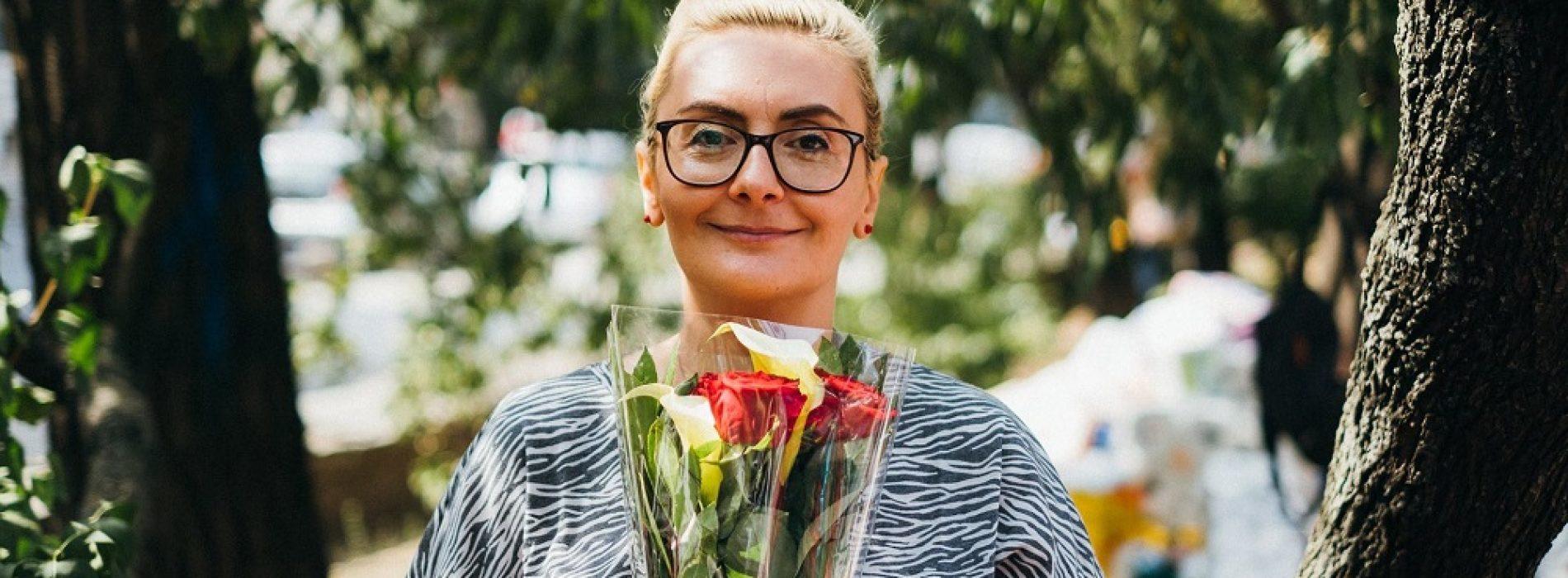 Scurt ghid de bună purtare pentru donatorul român, de la Cristina Hurdubaia