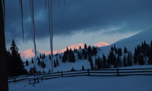 De ce iarna în Munții Rodnei? Pentru că… WOW!!!