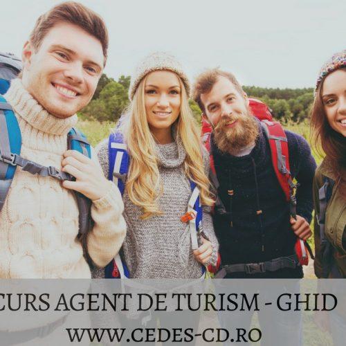 Cum devii Ghid de Turism competitiv pe piața din România