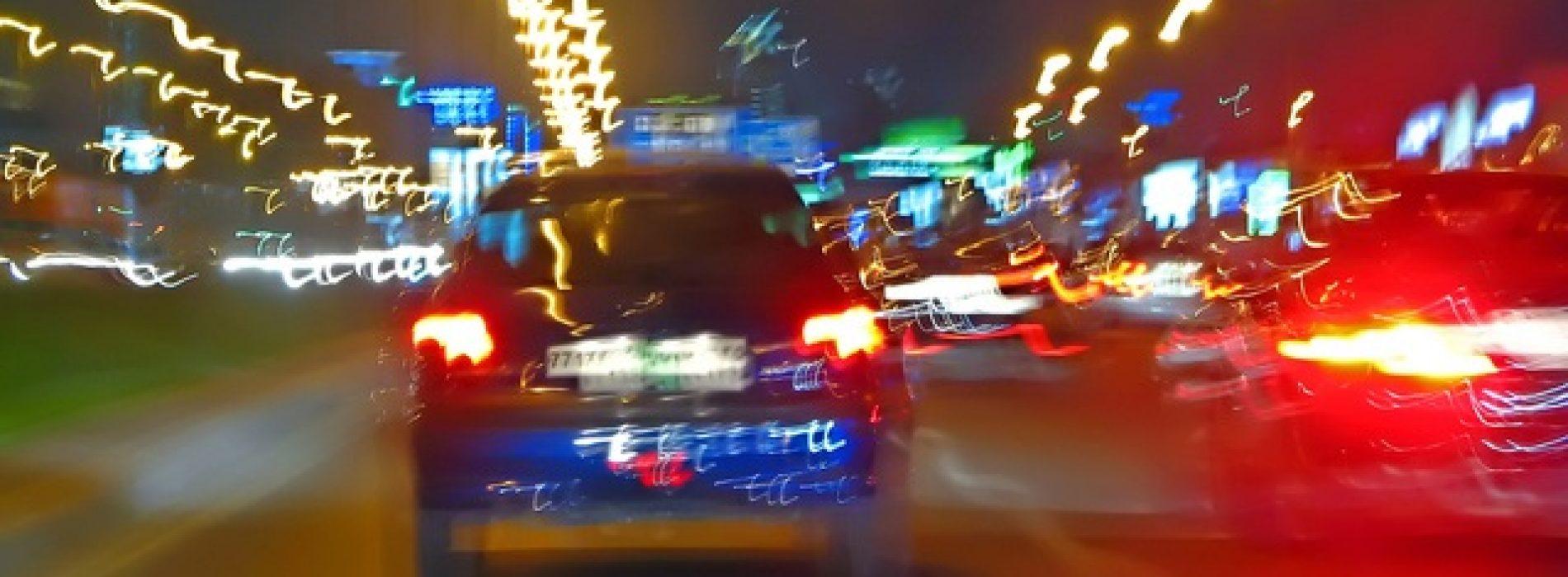 Jumătate dintre bucureșteni se deplasează doar cu mașina, arată ultimul raport Greenpeace