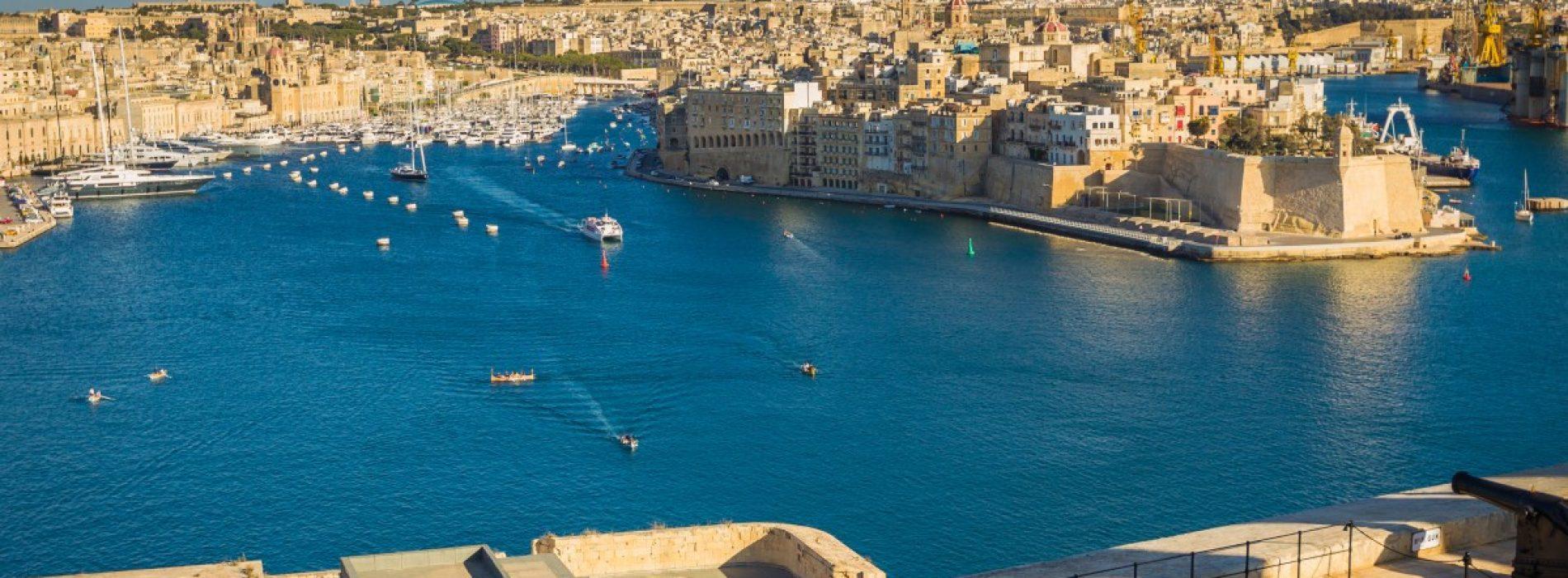 Malta, insula de care te îndrăgostești! Și primești și reducere!