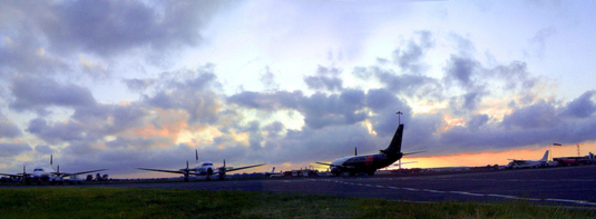 Politici de anulare si modificare ale companiilor aeriene în perioada crizei provocate de virusul corona