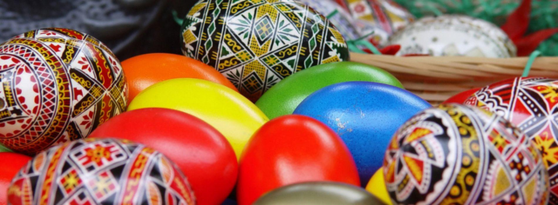 Prier aduce Paștele, cea mai mare sărbătoare a Creștinătății