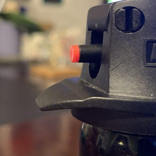 Bilanț: Spray-ul lacrimogen, cea mai căutată armă de autoapărare, în starea de urgență