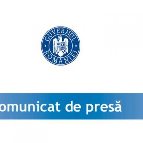 PROIECT COFINANȚAT DIN FONDUL EUROPEAN DE DEZVOLTARE REGIONALĂ PRIN PROGRAMUL OPERAȚIONAL COMPETITIVITATE