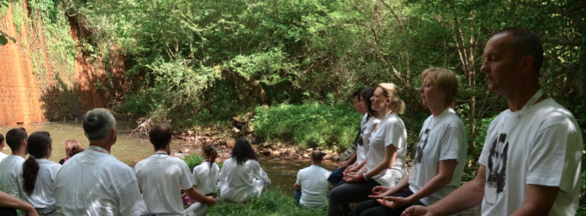 Meditație în Macedonia – locul perfect pentru relaxare