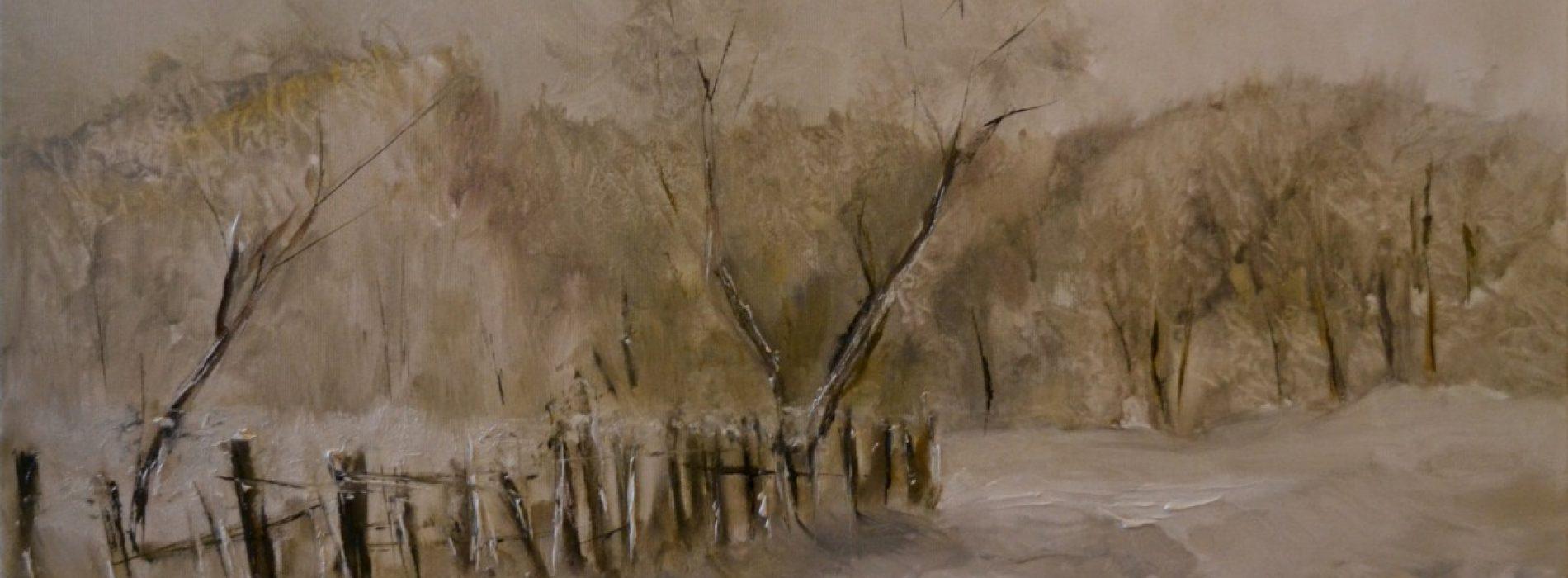 """18 artiști plastici pictează în tabăra """"Transfăgărășanul Artiștilor"""""""
