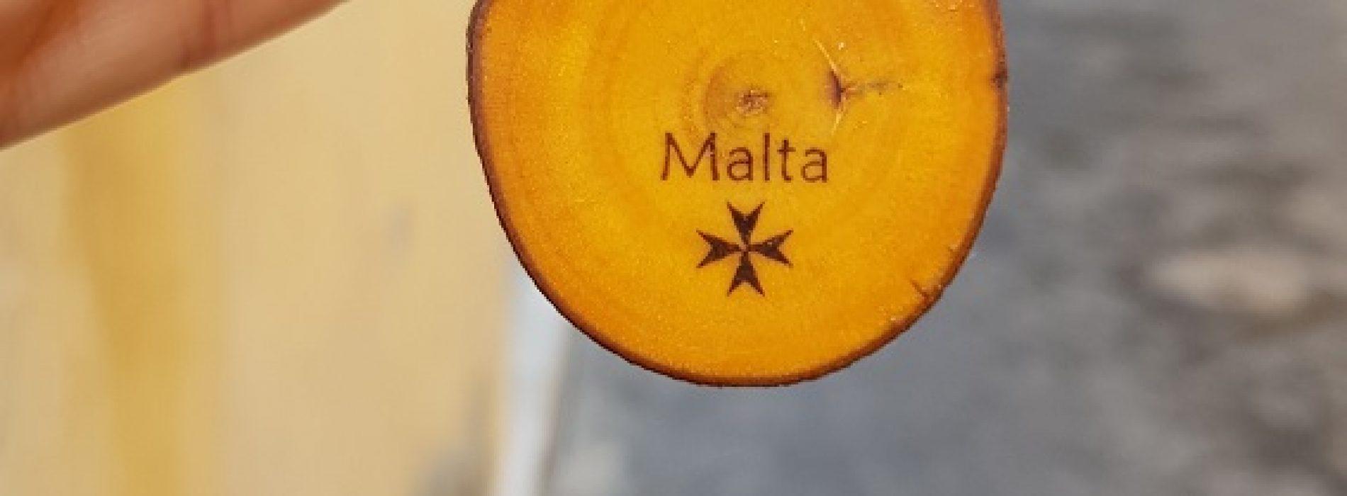 Harry Mallia, un meșter al lemnului din Malta, le dă copacilor uscați o a doua viață