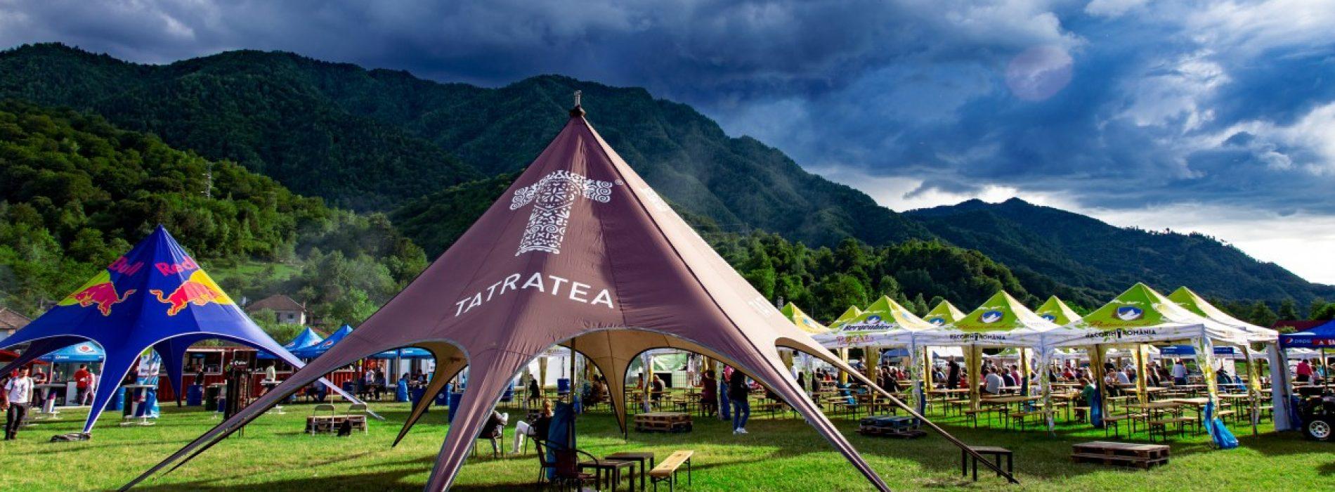 Festivalurile salvează turismul! Brezoi pariază pe Live Music Summer Camp